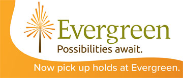 Evergreen Holds Pick Up