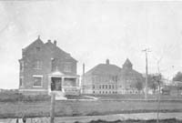 Sacred Heart Church and School