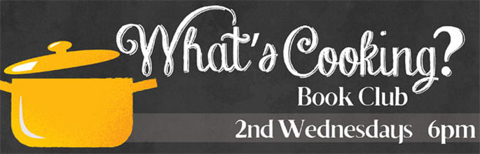 What's Cooking Cookbook Club