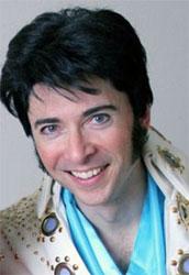 Elvis John