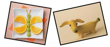 Food Art Design Contest