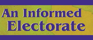 Informed Electorate
