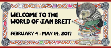 Jan Brett Program