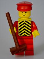 LEGOmania Design Contest