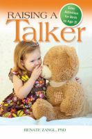 Raising a Talker cover