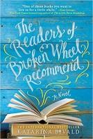 Readers fo Broken Wheel Recommend
