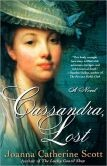 Cassandra Lost by Johanna Catherine Scott