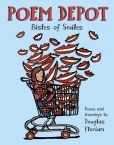 Poem Depot: Aisles of Smiles by Douglas Florian