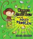 Monkey with the Tool Belt