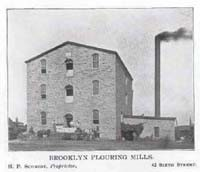 Brooklyn Flouring Mill