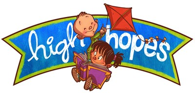 High Hopes logo