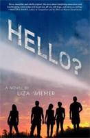 Meet the Author & Teen Book Club