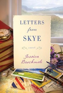Letters from Skye by Jessica Brockmole