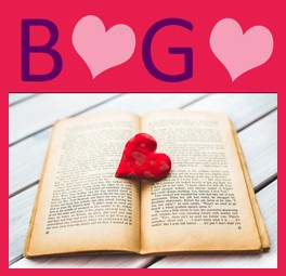 Valentine's Day BOGO Sale