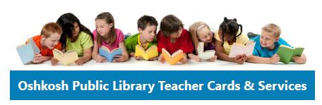 Teacher Cards & Services